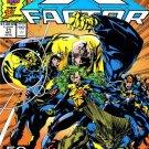 Marvel Comics X-FACTOR 71 (1st Print) Peter David Larry Stroman QUICKSILVER X-MEN