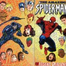 Marvel Comics THE AMAZING SPIDER-MAN 1, 2 & 3 Mackie Byrne Hanna Kayanan Palmiotti ICEMAN SCORPION