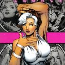 "Marvel Comics X-MEN LEGACY 225 Variant Mike Carey Phil Briones Melo Benes ""VOGUE"" ROGUE"