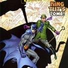 DC Comics BATMAN: CONFIDENTIAL 28 Jose Luis Garcia-Lopez Kevin Nowlan RIDDLER / POWER GIRL 1 Preview
