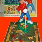 SANDLOT wind up SLUGGER sand lot BASEBALL vintage GAME