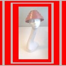 DEVO ish energy dome FREE shipping flower pot for COSTUME new HAT