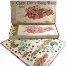CHITTY flying car BANG dick van dyke VINTAGE board GAME