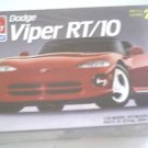 VIPER dodge ERTL rt/10 amt kit ~FREE SHIP~ sealed MODEL