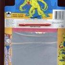 INHUMANOIDS game dcompose toy MAGIC tendril retro SLATE