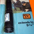 SWAT play set S.W.A.T. police telescope VINTAGE toy carded PLAYSET