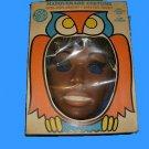 Julia Diahann Carroll Ben Cooper Halloween Costume Nurse Television Vintage TV Show Black History