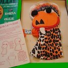 KUKLA fran OLLIE vintage kit DOLL game PUPPET and w BOX