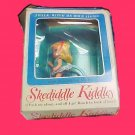 LIDDLE KIDDLES suki kiddle SKEDIDDLES skediddle VINTAGE in box DOLL