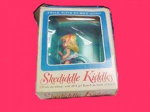 LIDDLE KIDDLES suki kiddle SKEDIDDLES skediddle VINTAGE in box DOLL