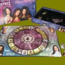CHARMED the source tv show WITCH sis alyssa milano GAME