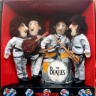 BEATLES the APPLAUSE vintage IN BOX w instruments DOLLS