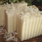 Coconut Blast - All Natural Goat Milk Soap