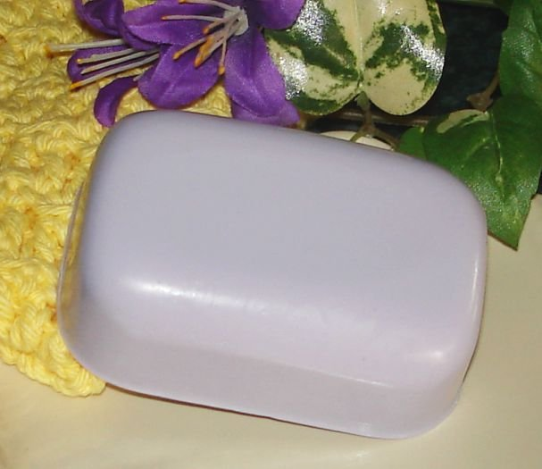 Love Spell - All Natural Goat Milk Soap