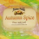 Autumn Spice - All Natural Goat Milk Soap