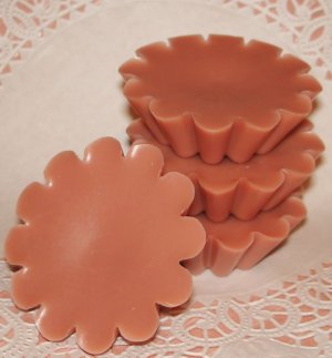 Strudel & Spice - 4 Highly Scented Soy Wax Tarts