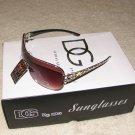 Exotic Leopard Arm Womens Fashion Sunglasses NEW 2015 DG830 FREE SHIPPING!