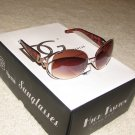 NEW 2015 DG1006 Womens Fashion SunglassesTortoise Shl/Gold Metal  FREE SHIPPING!