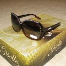 Ladies Fashion Sunglasses NEW Tortoise Shell 2015 GSL22201 FREE SHIPPING!