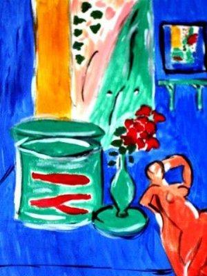Matisse Revisited