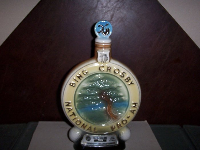 29th Bing Crosby National Pro Am