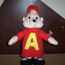 Alvin of The Chipmunks