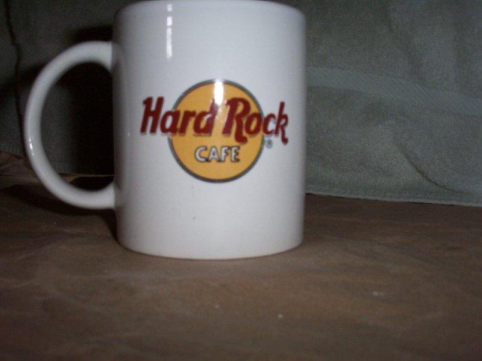 Hard Rock Cafe Mug