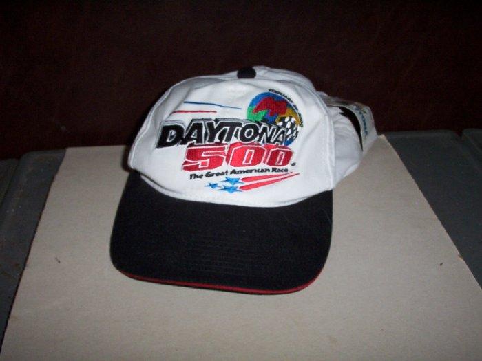 Daytona 500 Baseball Cap