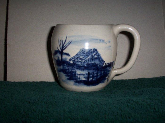 H Storie Pottery