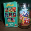 Coca Cola Snow White Glass in Package