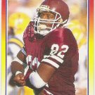 Mike Jones  1990 Rookie Score