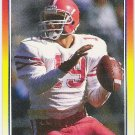 Scott Mitchell  1990 Score Rookie