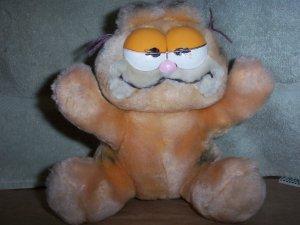 An Original Garfield