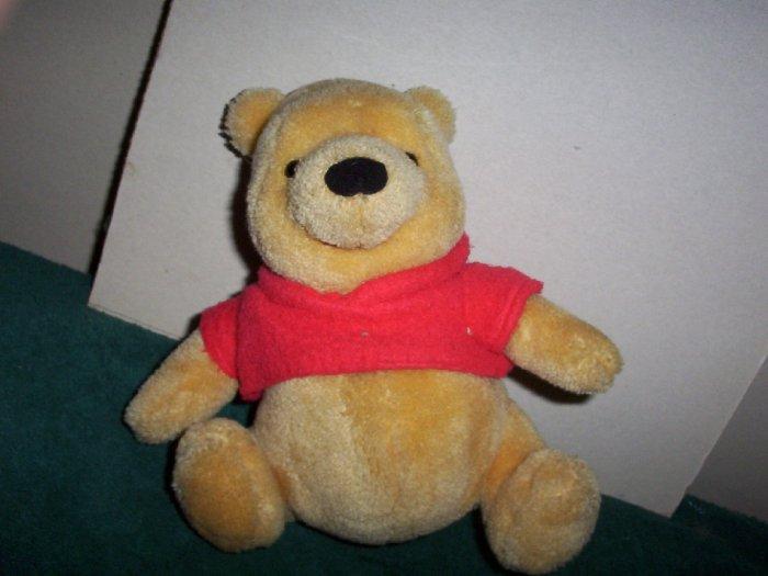 Gund Brand Plush Winnie the Pooh