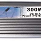 Brand new Power Inverter 300W DC to AC Power Inverter PI3012