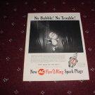 1960 AC Spark Plug ad #2