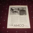 1921 Amco Shutters for Ford's ad
