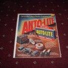 1953 Auto-Lite Parts ad