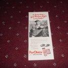 1952 Purolator Oil Filter ad #2