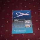 2001 Adam Aircraft ad
