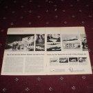 1966 Beechcraft King Air Aircraft ad