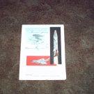 1959 Convair B-58 & Atlas ICBM ad