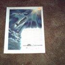 Corsair Aircraft ad
