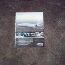 Dassault Falcon Aircraft ad