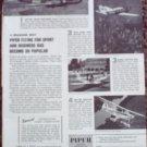 Piper Aircraft ad