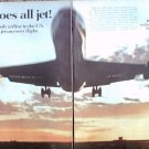 1967 TWA Airlines ad