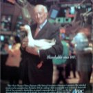 2001 Aflac Insurance ad