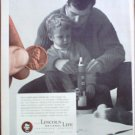 1966 Lincoln National Life Insurance ad #1