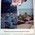 Motors Insurance Corporation ad