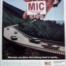 1964 Motors Insurance Corporation ad #2